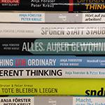 Bestseller-Autoren Keynote-Speaker