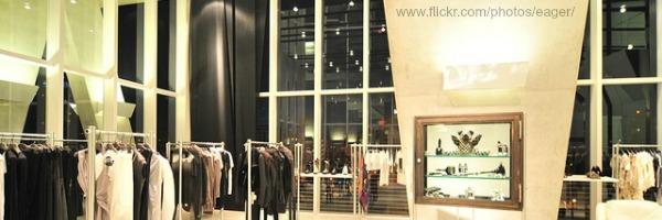 Shop im Parkhaus 1111 Lincoln Road