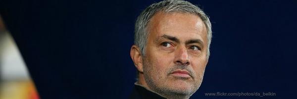 José Mourinho: Das Geheimnis eines der besten Trainer