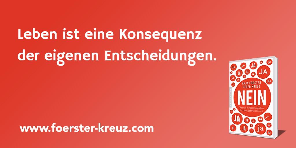 Krise, Leben, Kündigung, Mensch, Arbeitsplatz, Entscheidungen, Anja Förster, Peter Kreuz,