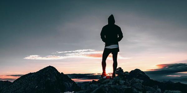 Vom besten Free-Solo-Kletterer der Welt lernen