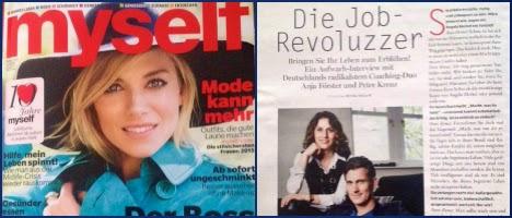 Deutschlands radikalstes Coaching-Duo