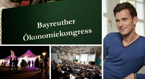 Keynote-Vortrag Führung & Leadership