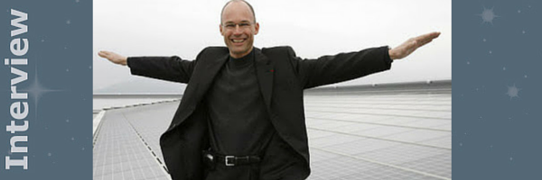 Interview mit Bertrand Piccard