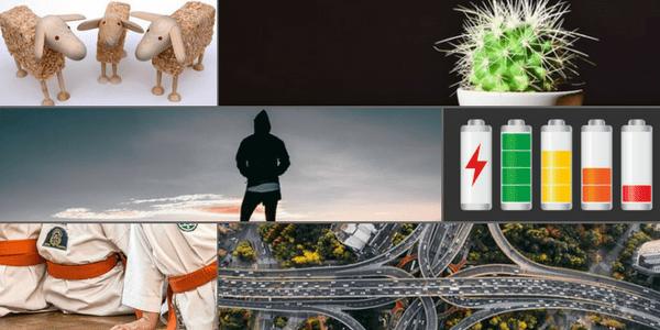 Beliebteste Blog-Beiträge: Januar – Juli 2017