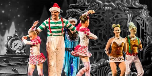 Warum Cirque du Soleil Beurteilungsgespräche stoppt (und Sie es auch tun sollten)