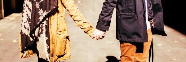 Beziehungen enden nie. Sie ändern nur ihre Form.