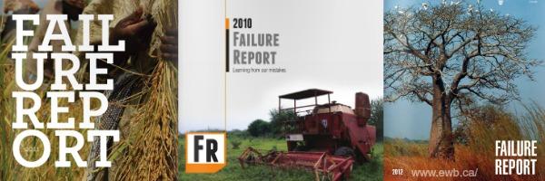 Fehler-Report: Das habe ich versemmelt – und das gelernt