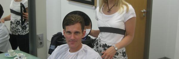 Freiheit, Verantwortung und ein Besuch beim Friseur