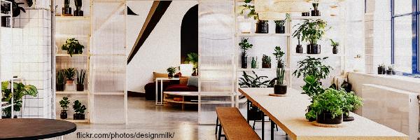 Innovation im Space10 Kopenhagen