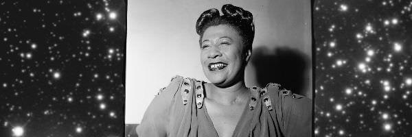 Ella Fitzgerald: Text vergessen, Grammy gewonnen