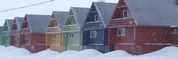 Warum Norweger im Winter fröhlich sind