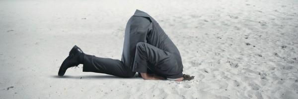 Vier Frühwarnzeichen für drohenden Misserfolg erkennen