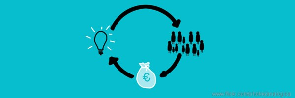 Crowdfunding statt Ideenbox