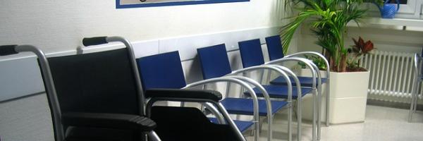 Vuja de - neue Perspektiven - nicht nur für Arztpraxis