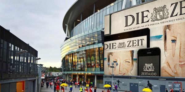 Zeit Online Experiment Deutschland spricht