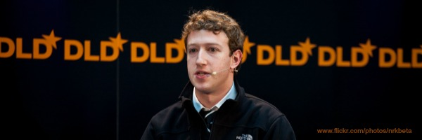 Zuckerberg, Sandberg & das Erfolgsrezept