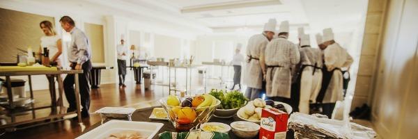 Verblüffend: Dieses Restaurant-Konzept verrät, wie Zukunft gemacht wird